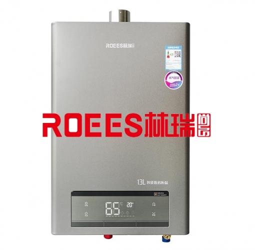 金属漆恒温电热水器