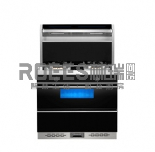 消毒柜集成灶——R3标准款
