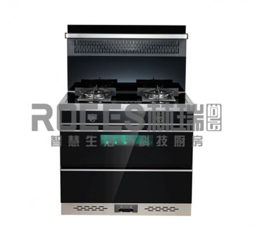 蒸箱款集成灶——R7C标准款