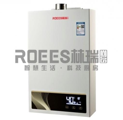 恒温热水器——SQ20-LR01